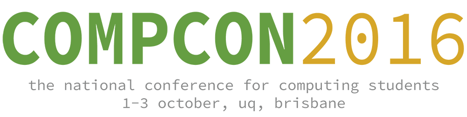 CompCon 2016 logo
